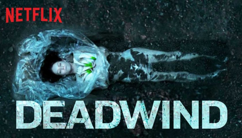 Deadwind Review 2018 Tv Show