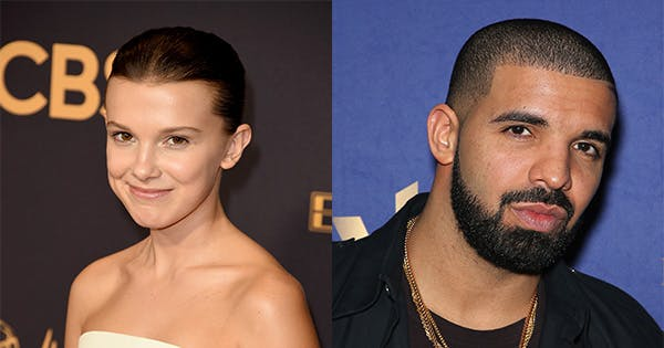 Millie Bobby Brown Defends Her Friendship With Drake Hollywoodgossip