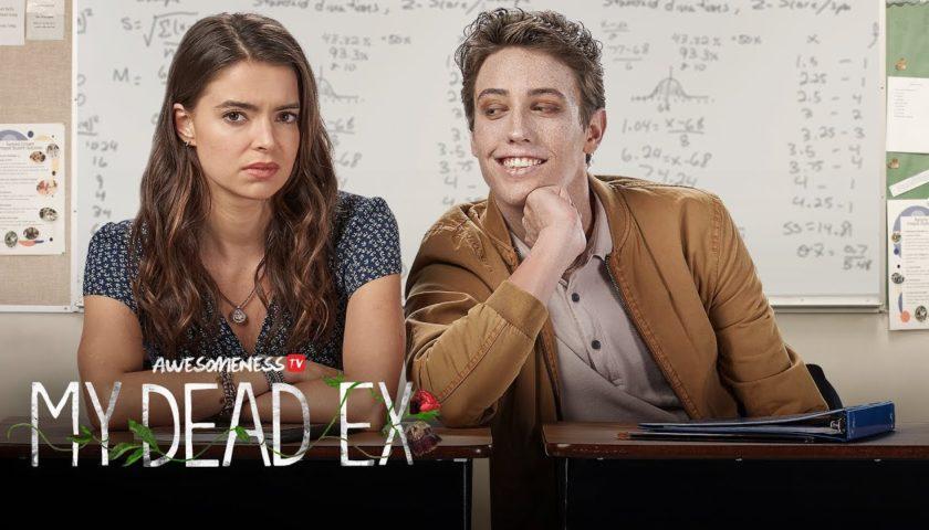 My Dead Ex Review 2018 Tv Show