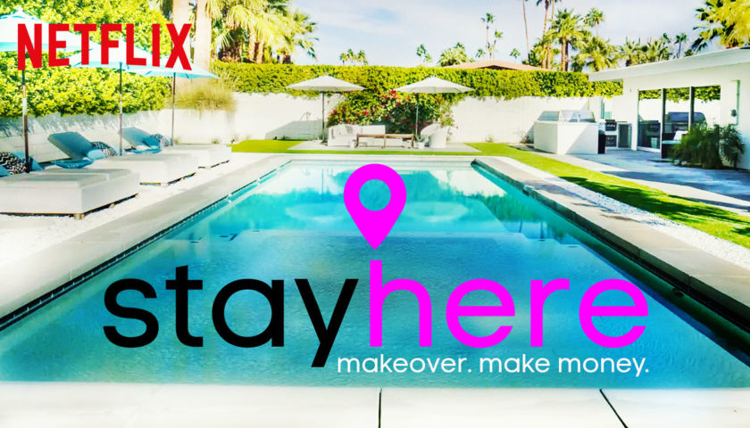 Stay Here Review 2018 Tv Show