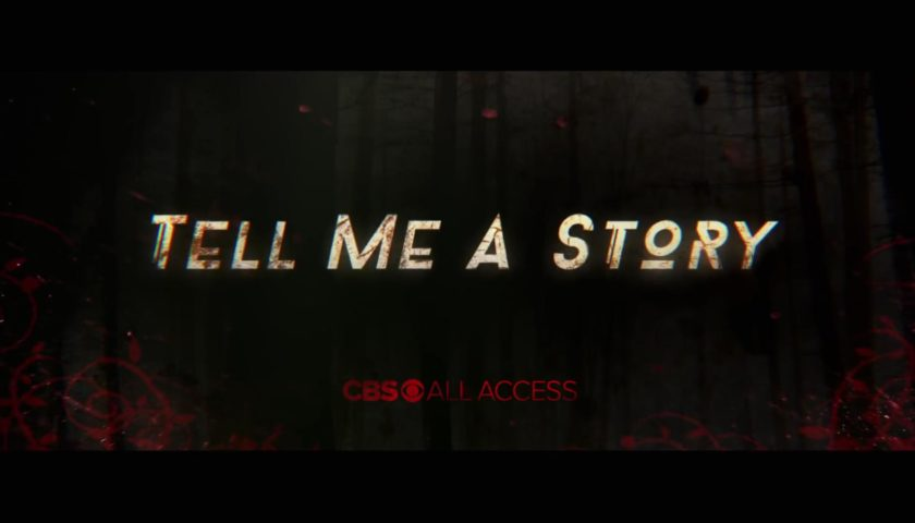 Tell Me a Story Review 2018 Tv Show Series Season Cast Crew Online