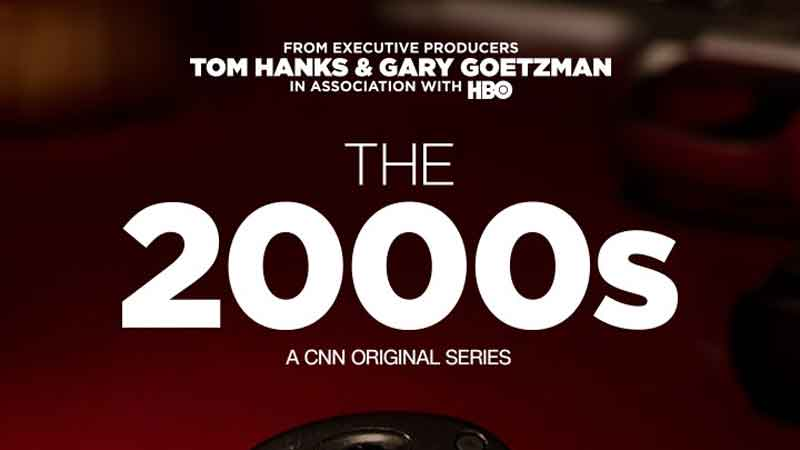 The 2000s Review 2018 Tv Show