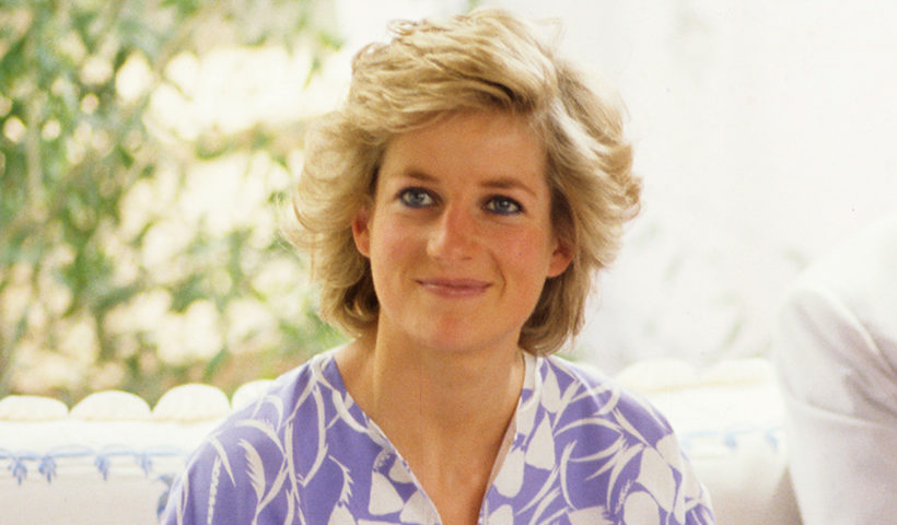 Remember Princess Diana After 21 Years Of Her Death Hollywoodgossip
