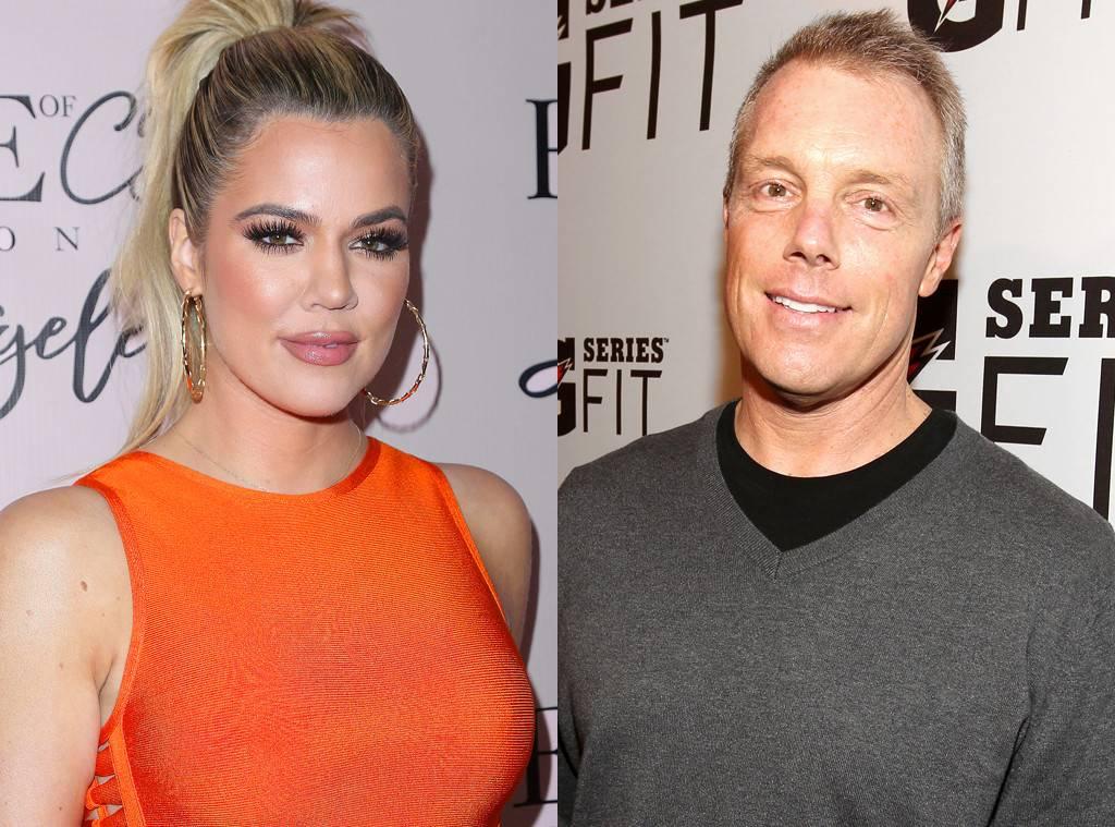 Secret Behind Khloe Kardashian's Fitness Hollywoodgossip