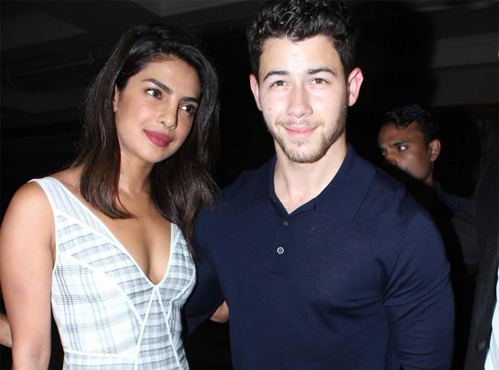 Nick Jonas And Priyanka Chopra Enjoying Vacations In Mexico HollywoodGossip
