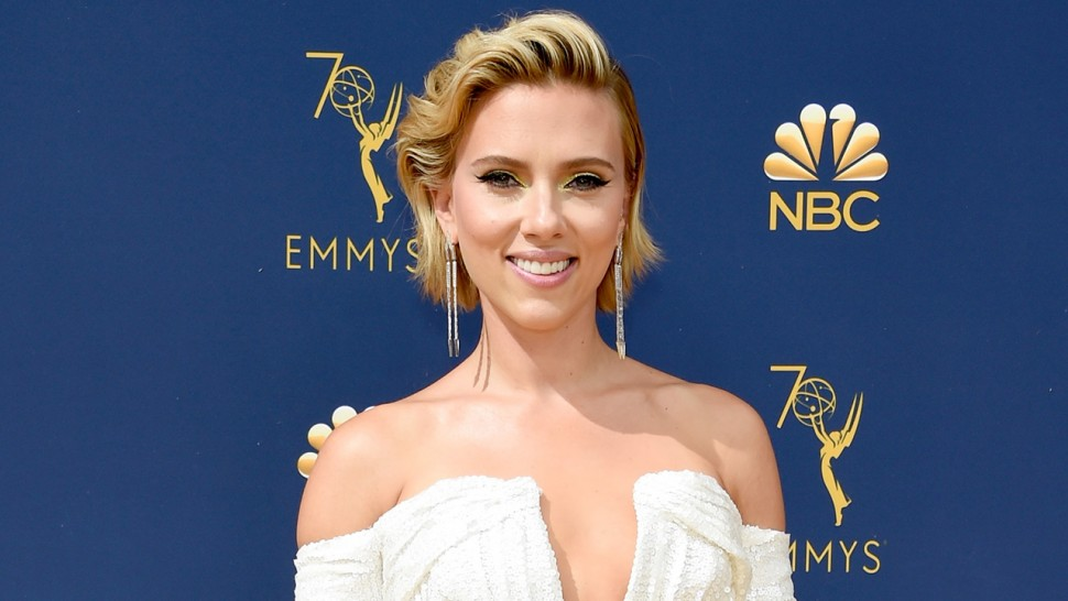 Top 10 Most Beautiful Hairstyle In The Emmys 2018 HollywoodGossip