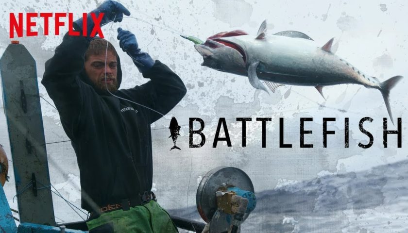 Battlefish Review 2018 Tv Show