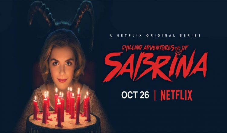 Chilling Adventures of Sabrina Review 2018 Tv Show