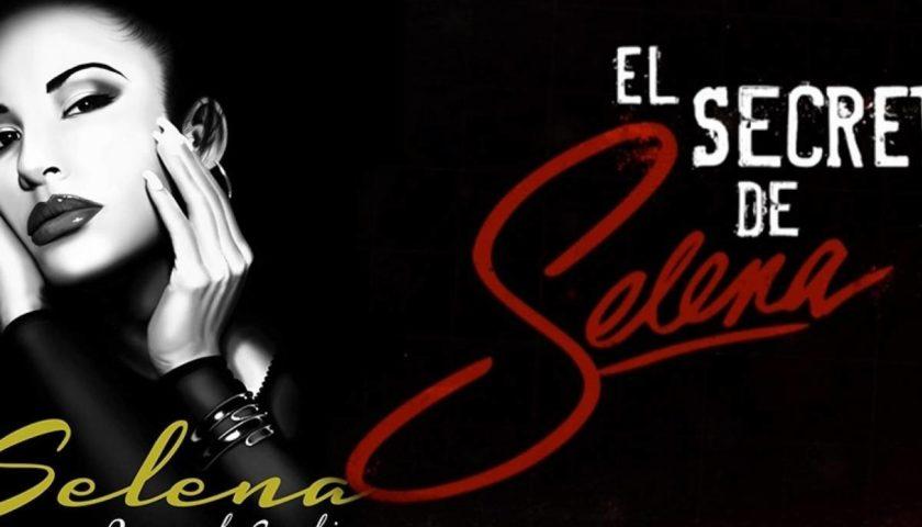 El Secreto de Selena Review 2018 Tv Show