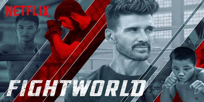 Fightworld Review 2018 Tv Show