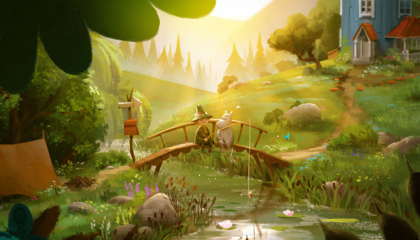 Moominvalley Review 2019 Tv Show