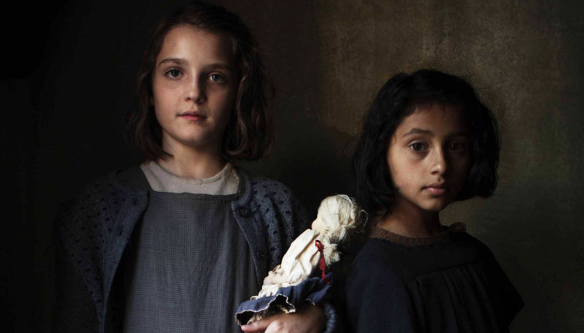 My Brilliant Friend Review 2018 Tv Show