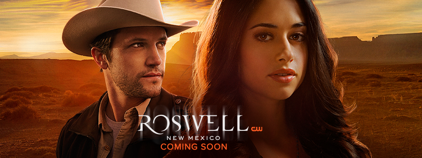 Roswell, New Mexico Review 2019 Tv Show