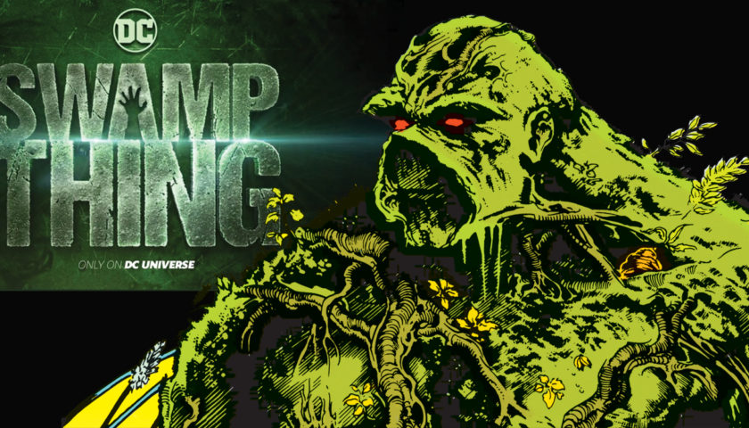 Swamp Thing Review 2019 Tv Show