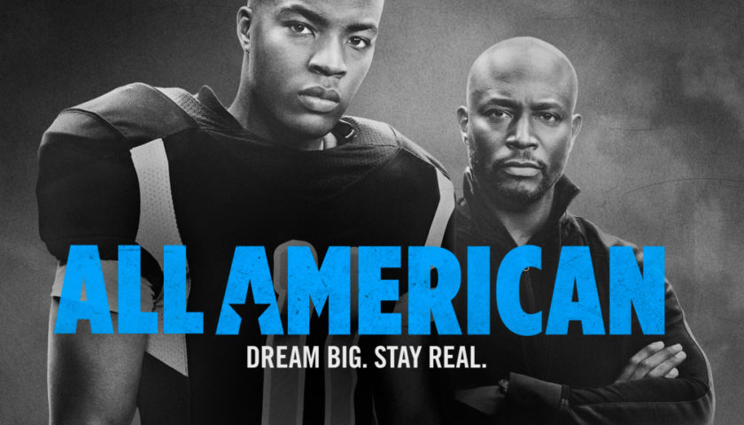 All American Review 2018 Tv Show