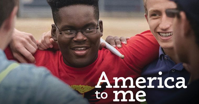 America to Me Review 2018 Tv Show