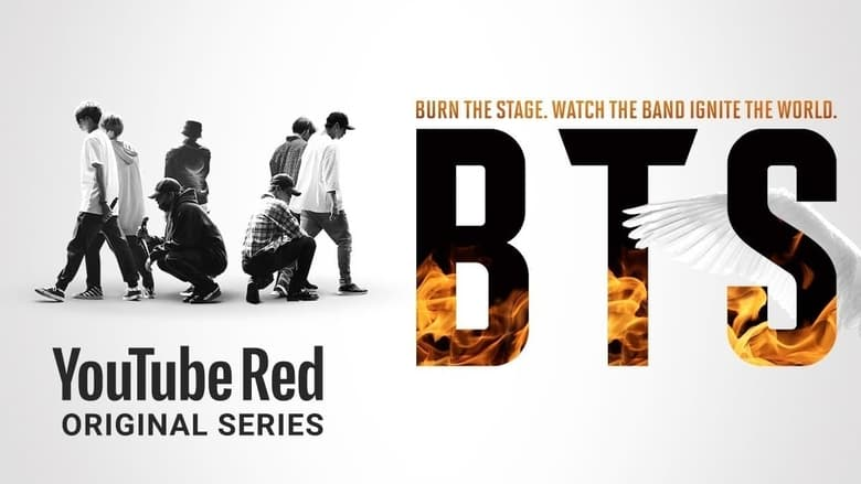 Burn the Stage Review 2018 Tv Show