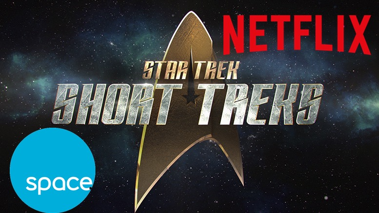 Star Trek Short Treks Review 2018 Tv Show