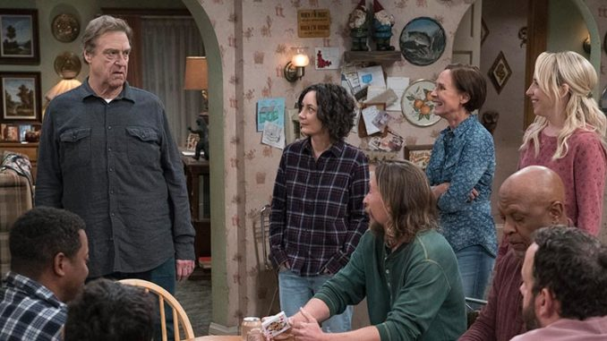 The Conners Review 2018 Tv Show