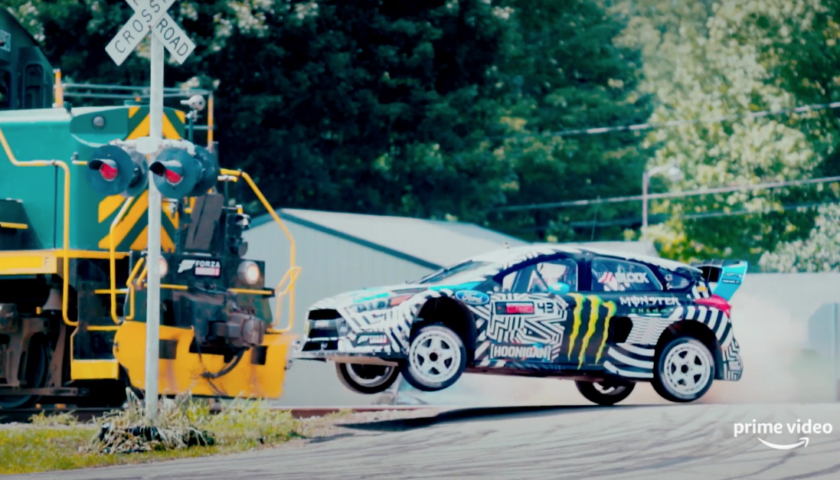 The Gymkhana Files Review 2018 Tv Show