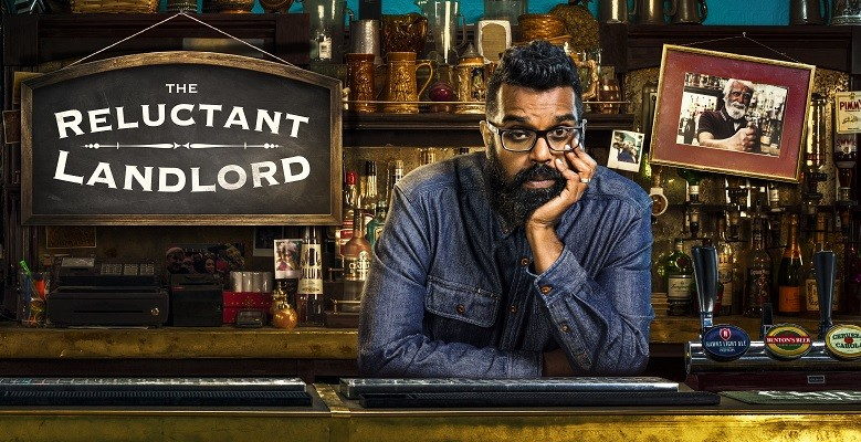 The Reluctant Landlord Review 2018 Tv Show