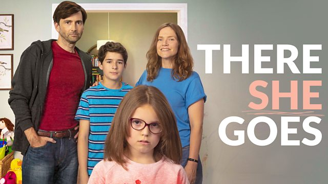 There She Goes Review 2018 Tv Show