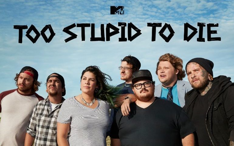 Too Stupid to Die Review 2018 Tv Show