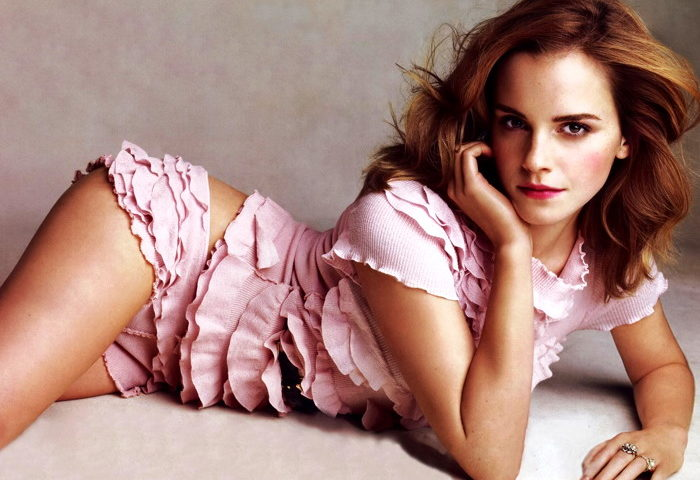 Emma Watson Hottest S3xiest Photo Images Pics HollywoodGossip