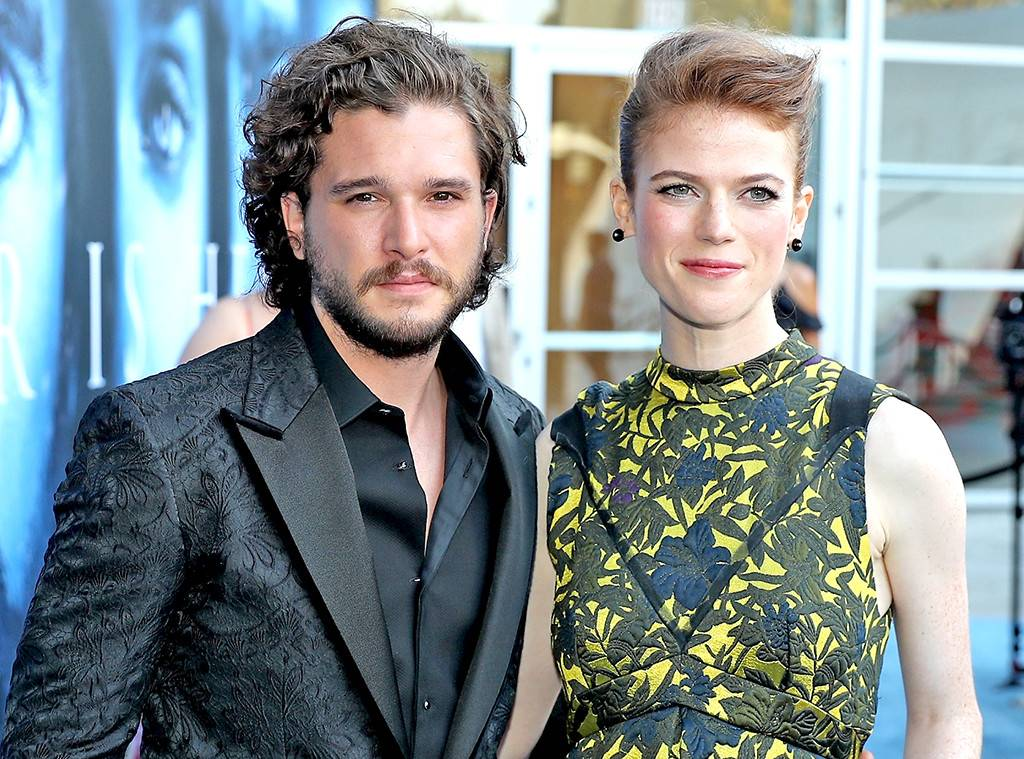 Kit Harington Responds To Russian Model On After Publishing Intimate Photos Of Him HollywoodGossip
