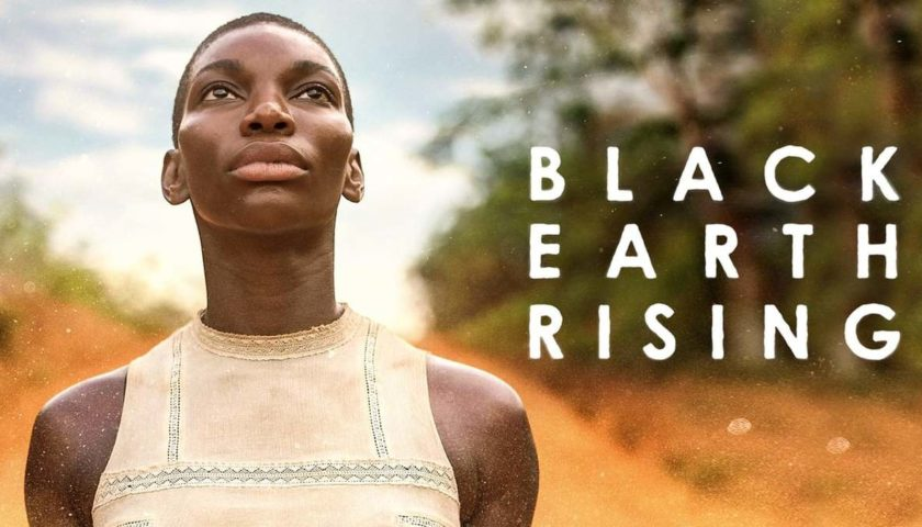 Black Earth Rising Review 2018 Tv Show