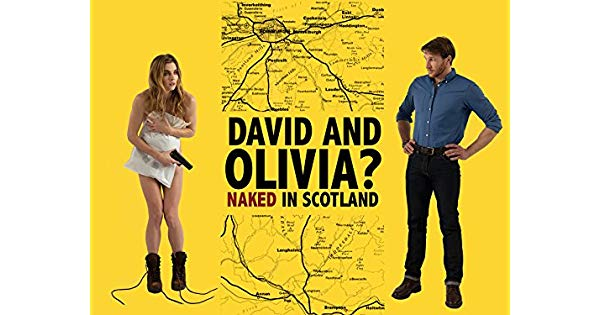 David and Olivia Review
