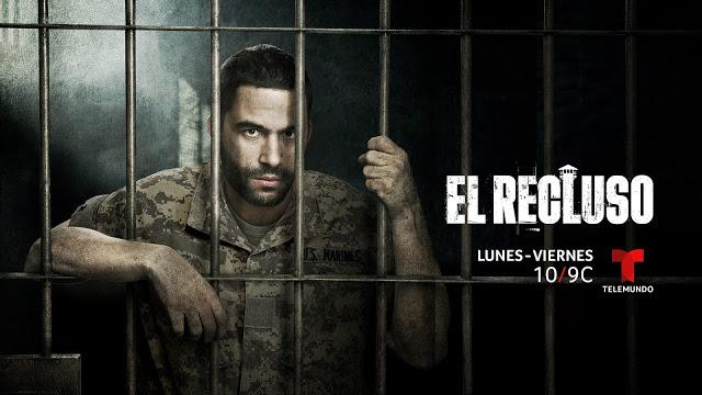 El Recluso Review 2018 Tv Show