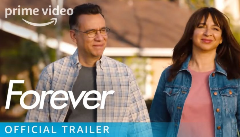 Forever Review 2018 Tv Show