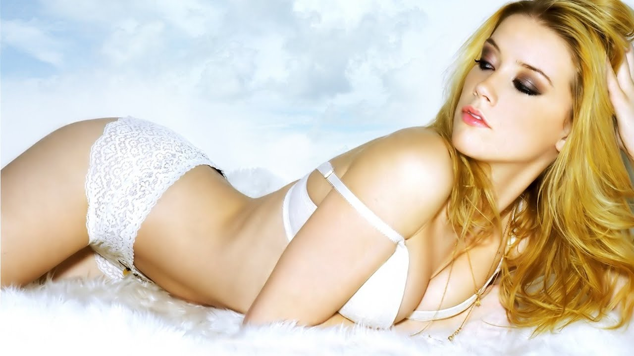 Amber Heard Hottest S3xiest Photo Images Pics HollywoodGossip