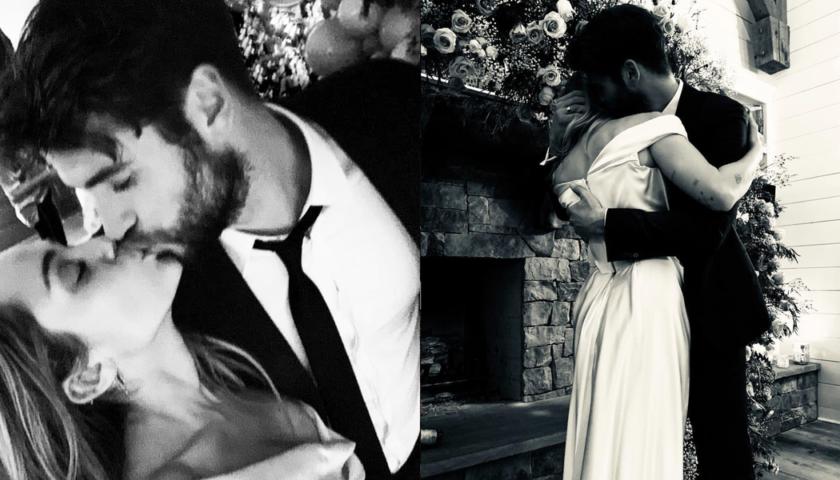 Wedding Cost Of Miley Cyrus And Liam Hemsworth HollywoodGossip