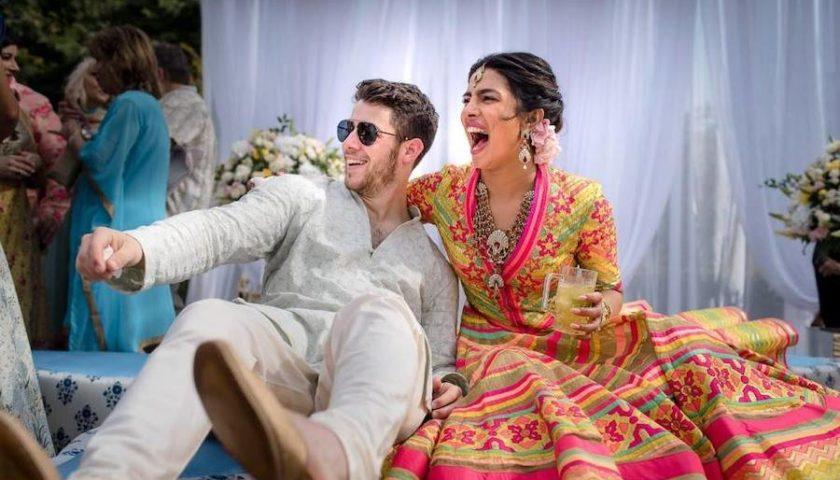All Details About Traditional Hindu Wedding Of Nick Jonas And Priyanka Chopra HollywoodGossip