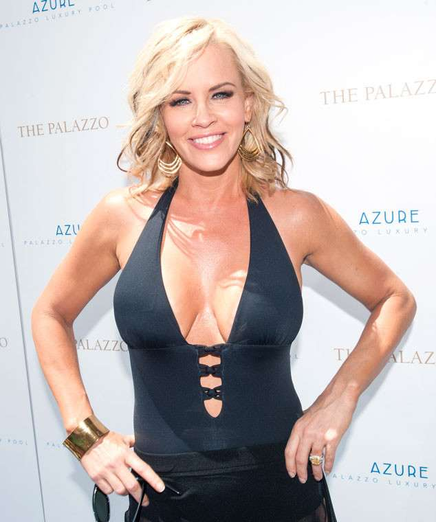 Jenny McCarthy Hottest S3xiest Photo Images Pics HollywoodGossip