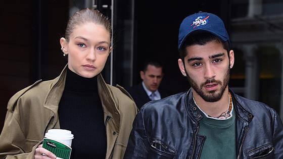 Gigi Hadid And Zayn Malik Broke Up Again HollywoodGossip