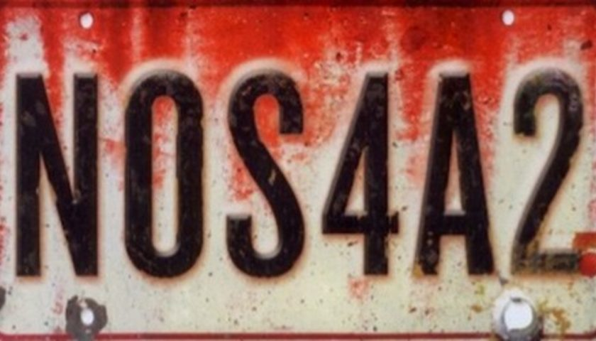 NOS4A2 Review 2019 Tv Show