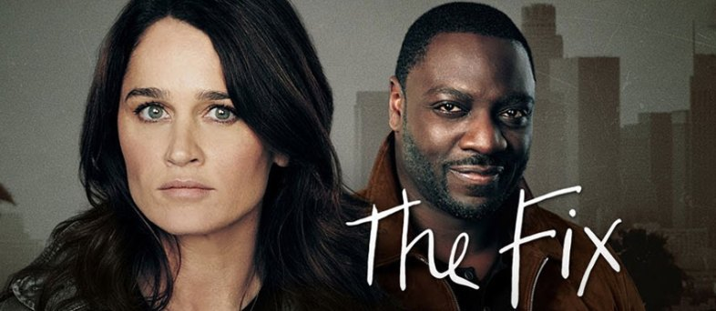 The Fix TV Show on ABC (Cancelled or Renewed?) - canceled