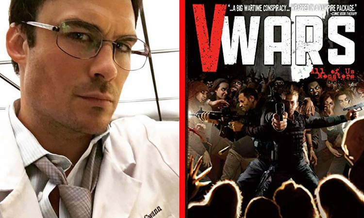 v-wars review 2019 tv show
