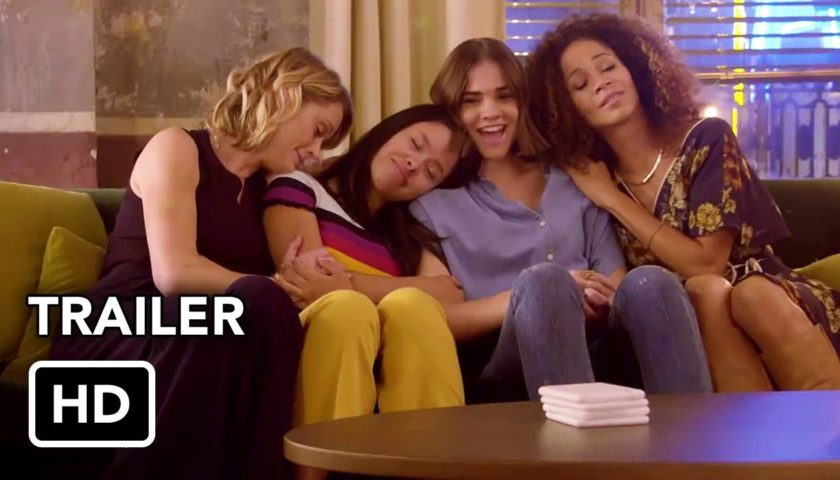 Good Trouble tv series review