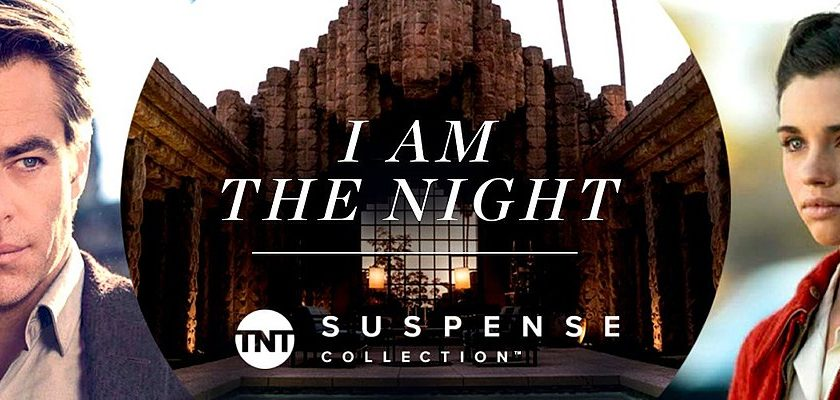 I Am the Night tv series review