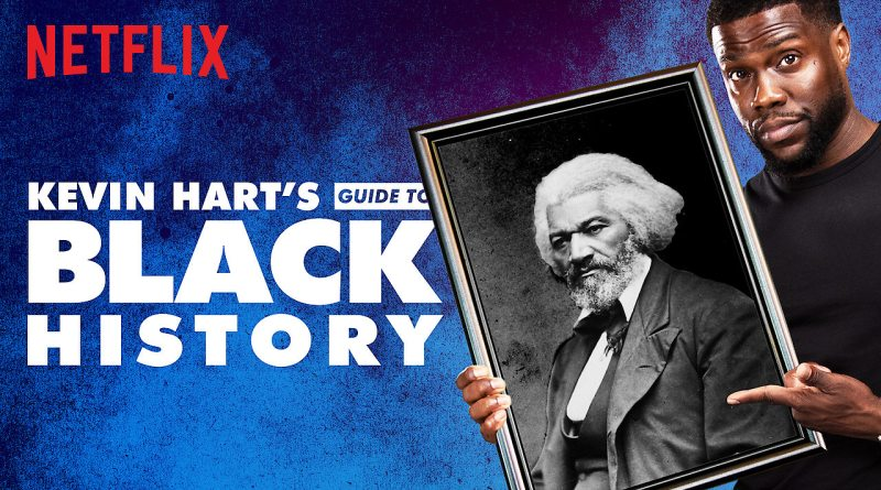 Kevin Harts Guide to Black History Review 2019 Tv Show
