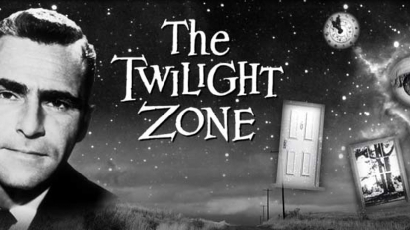 The Twilight Zone tv shows