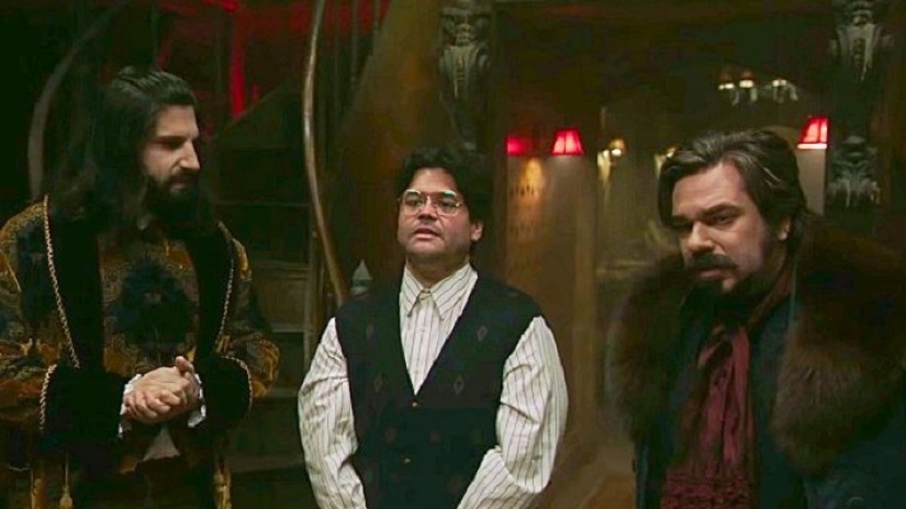 What We Do in the Shadows Review 2019 Tv Show