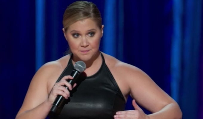Amy Schumer Growing Review 2019 Tv Show