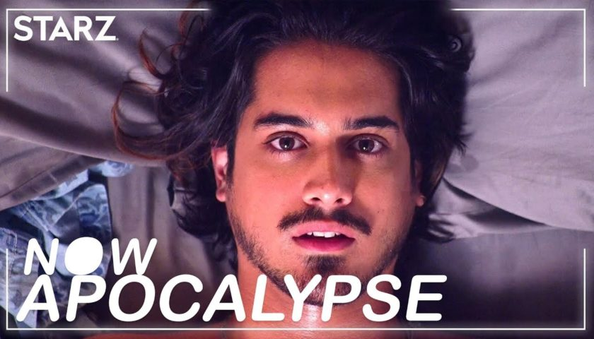 Now Apocalypse Review 2019 Tv Show