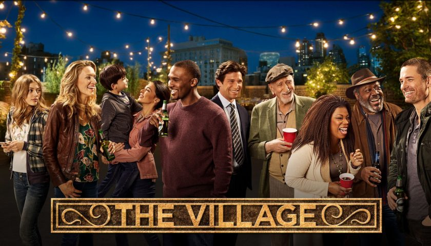 The-Village-NBC-TV-Series