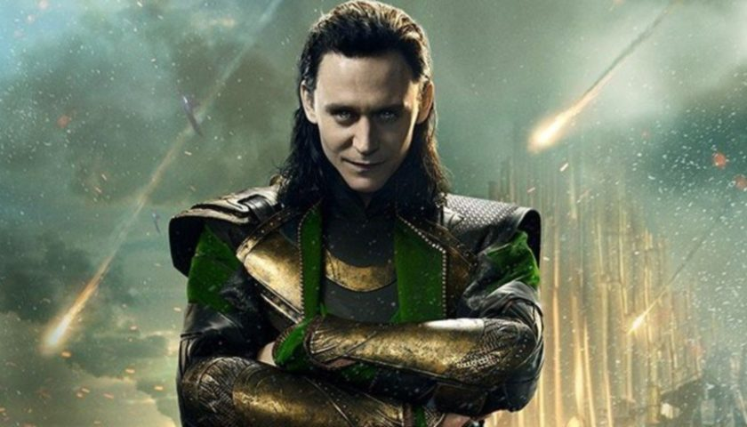 Loki Review 2019 Tv Show Series Season Cast Crew Online